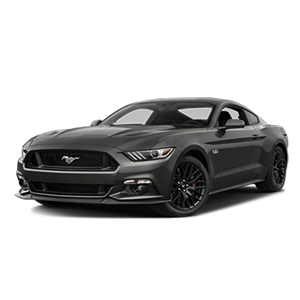 Ford Mustang 2014-