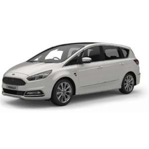 Ford S-Max 2014-